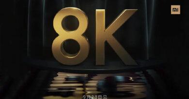 Xiaomi plan to launch 8K 5G Smart TV
