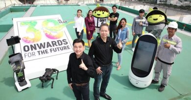 AIS 30 years leaping onwards for the future with 5g powered