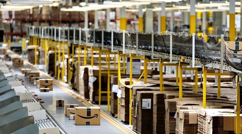 Amazon Prime Day 2020 support global SME growth 60 percent in 2 days
