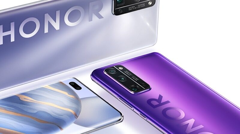 Analyst said Huawei may sell Honor smartphone business