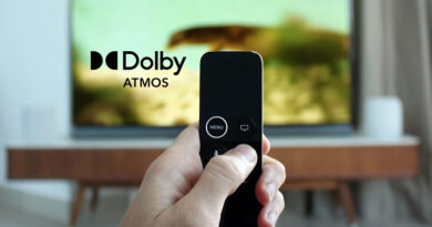Apple Homepod will support Dolby Atmos hometheater soon