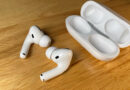 Apple launch AirPods Pro service program response to cracking sound and ANC issues