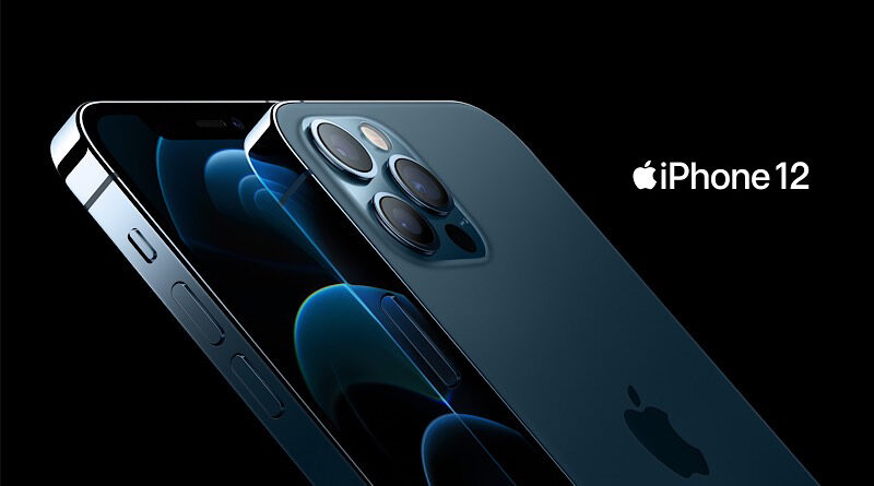 Apple launch new iPhone 12 iPhone12 mini iphone 12 Pro