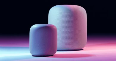 Apple stop selling third party loudspeaker headphone for new homepod airpods launch