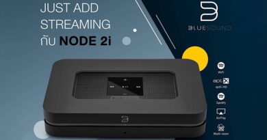 Bluesound introduce Just Add Streaming promotion on October