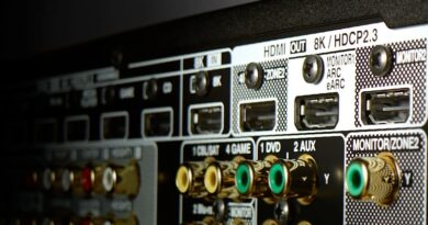 German media found HDMI 2.1 in AV Receiver has bug