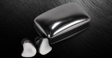 HIFIMAN launch TWS800 hifi true wireless earphones