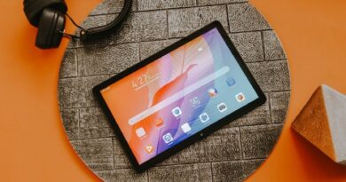 Huawei guide how to select tablet for kid