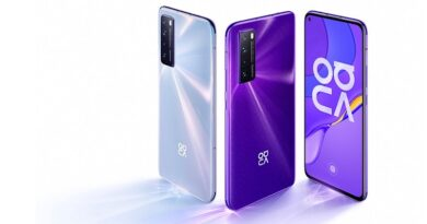 HUAWEI nova 7 series 2020 worth to buy 5G smartphone