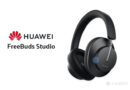 Huawei unveil FreeBuds Studio new wireless fullsize headphone