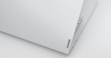 Lenovo Yoga Slim 7i Carbon thin and light laptop introduced