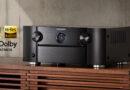 Marantz AV7706 new AV Processor featured 8K pass-through hi-res audio