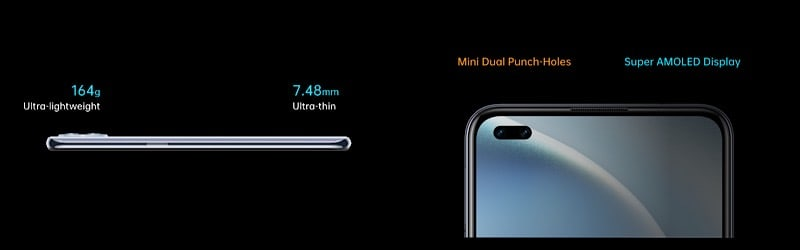 OPPO launch A93 slim smartphone
