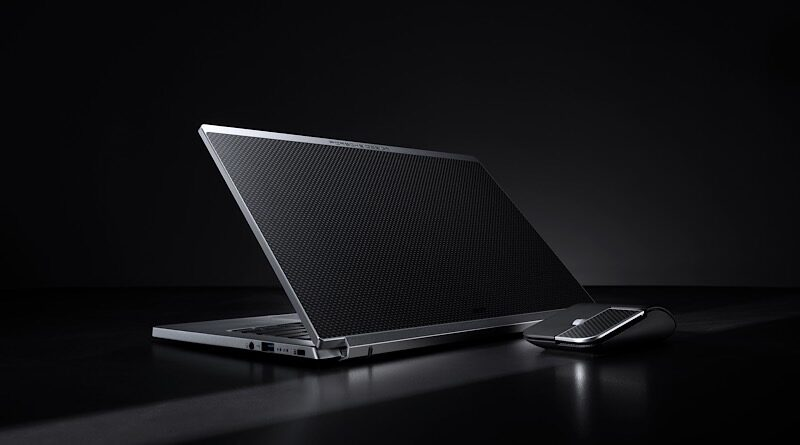 Porsche Design Acer Book RS launched