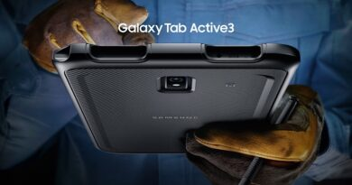 Samsung release Galaxy Tab Active3 in Thailand