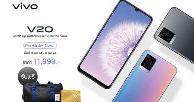 Vivo V20 first android 11 phone shelf break