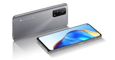 Xiaomi launch Mi 10T series smartphone