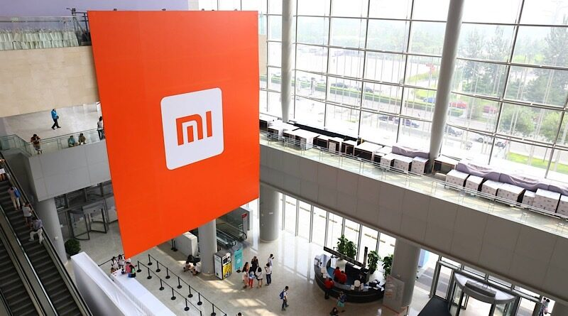 Xiaomi ranks no3 global smartphone revenue on Q3 2020