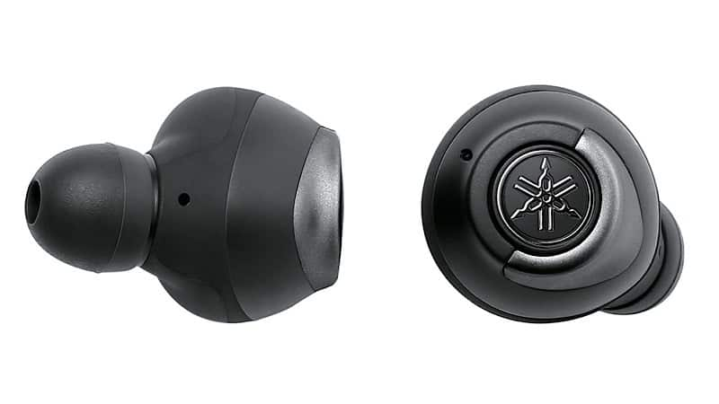Yamaha launch TW-E7A new true wireless earphones with ANC