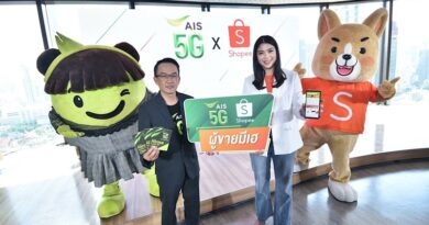 AIS joins Shopee beef up e-commerce offer digital economy