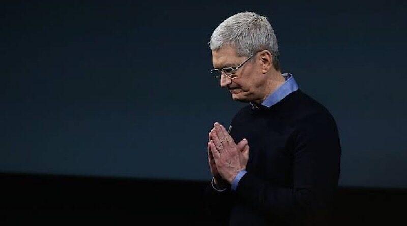 Apple pay more 113 million dollar for batterygate settlement