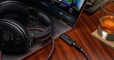 Clarus CODA hi-res audio USB DAC with MQA introduced