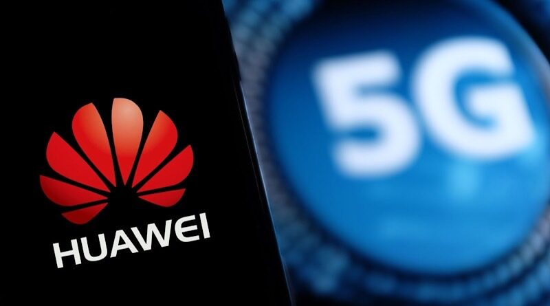 Counterpoint Research report 5G phone sale in September HUAWEI bar with Samsung