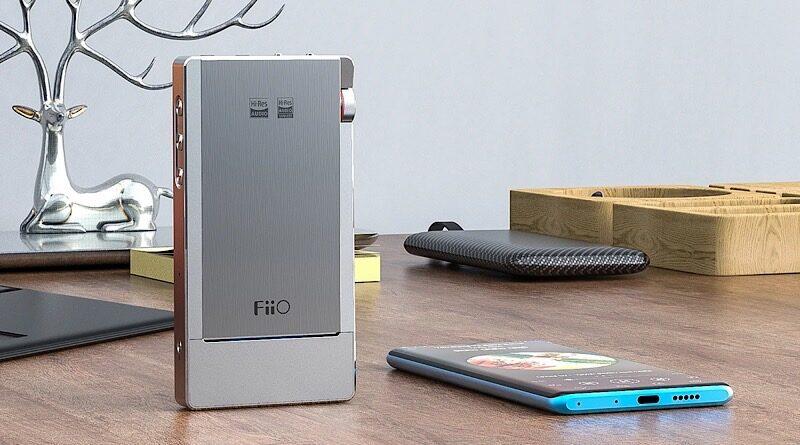 FiiO Q5s dual AKM hi-res audio DAC with THX AAA amplifier introduced