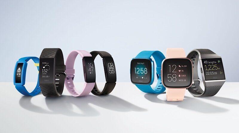 Fitbit 11.11 promotion lazada shopee