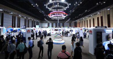 HUAWEI Cloud and Connect Thailand Asean Digital Hub