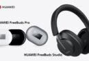 HUAWEI FreeBuds Pro FreeBuds Studio wireless headphone shelf break in Thailand