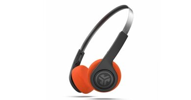 JLab headphone now available in Thailand