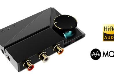 Khadas Tone2 Pro hi-res audio MQA USB portable DAC unveiled hifi game changing