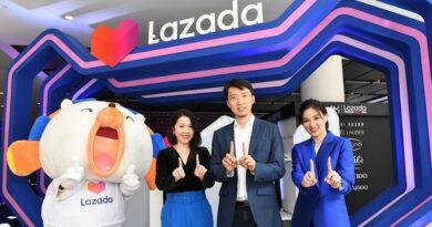Lazada 11.11 Biggest one day sale