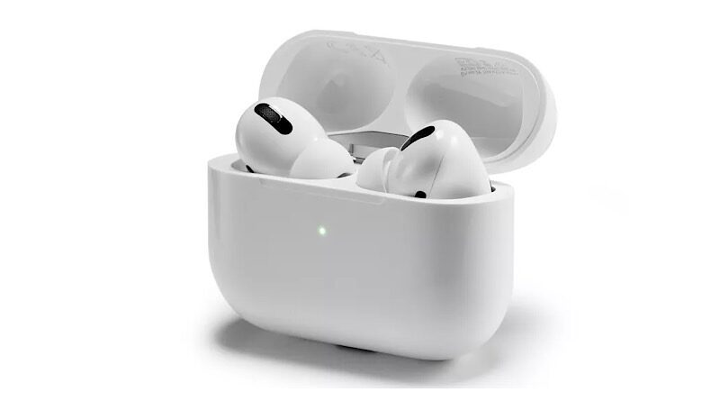 Leaked Apple Airpods Pro Generation 2 info