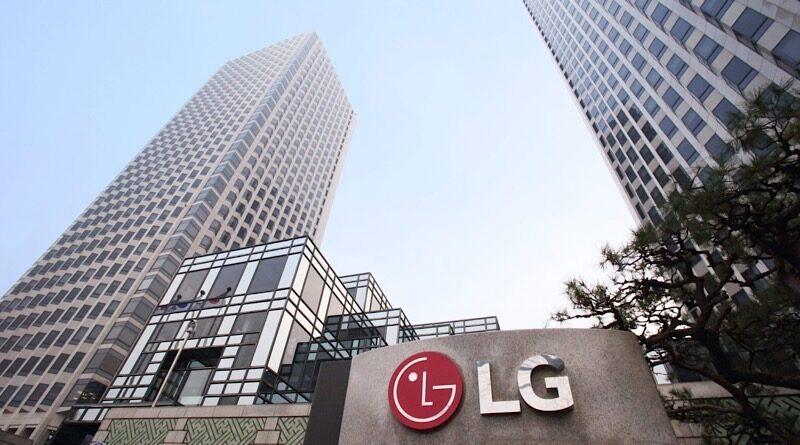 LG Electronics 3Q 2020 earnings