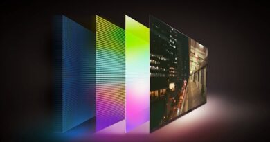 LG Samsung reported launch Mini-LED LCD TV next year