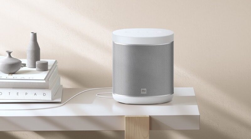 Mi smart speaker now available in Thailand