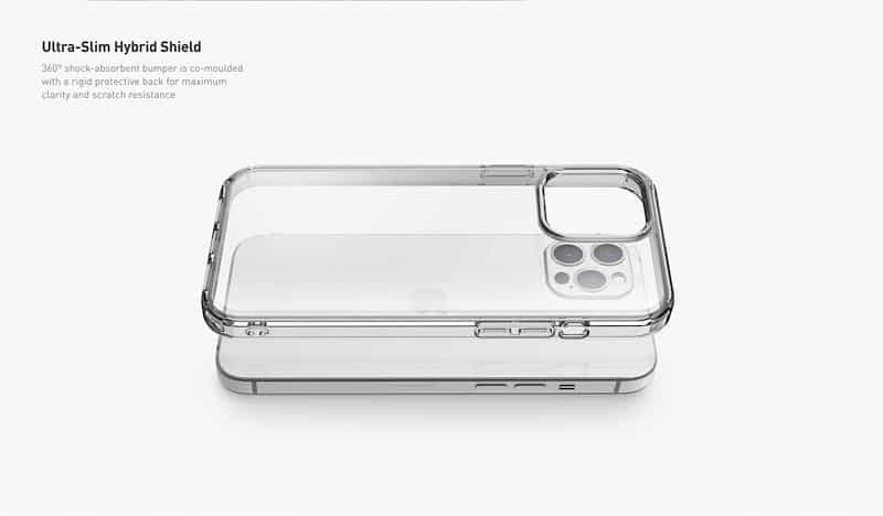 RTB introduce Uniq case and Energea adapter for iPhone 12