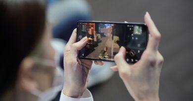 Samsung introduce Galaxy A42 5G