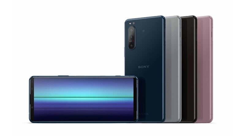 Sony Xperia 5 ii pre-order available