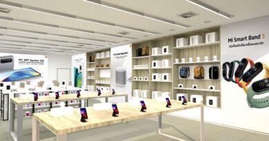 Xiaomi launch Mi Flagship store at CTW