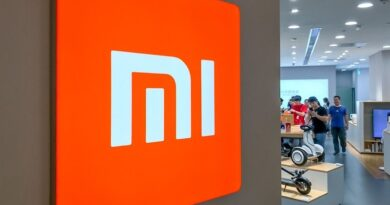 Xiaomi marketshare growth 234 percent on 3Q 2020