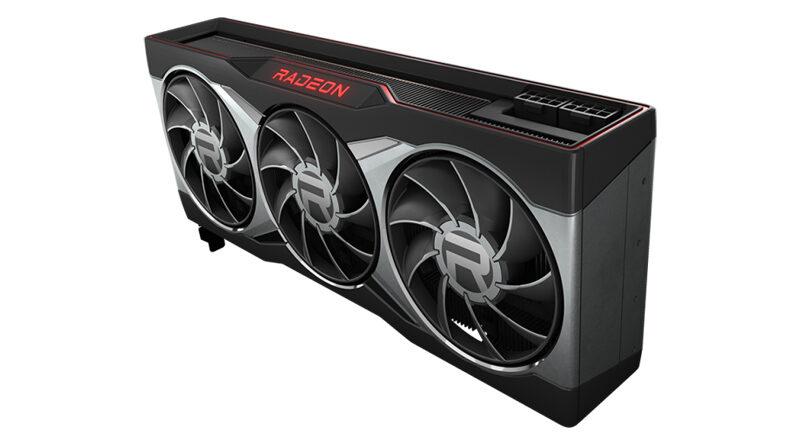 AMD introduce new Radeon RX 6900 XT GPU