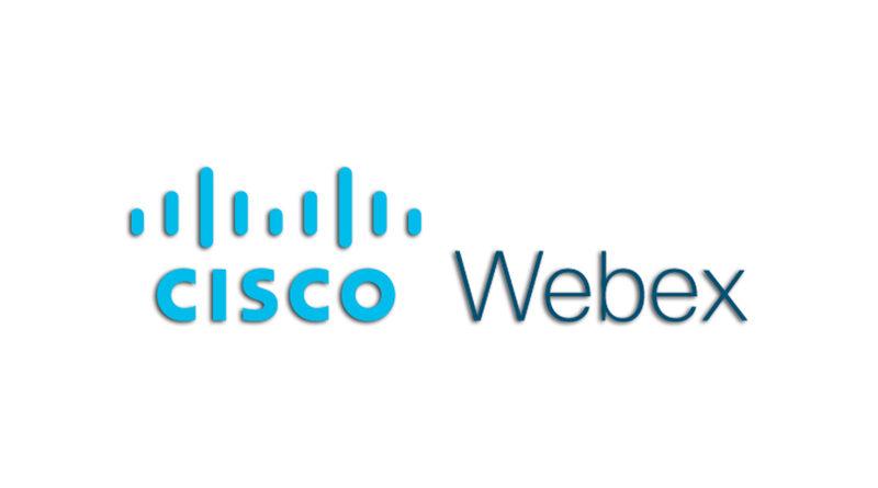 Cisco introduce new Webex app hub