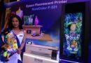 Epson launch new fluorescent printer SureColor F-531