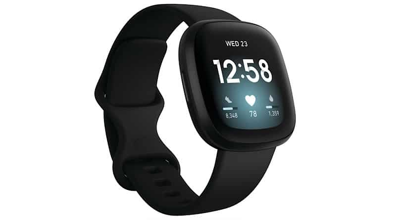 Fitbit upgraded Fitbit OS 5.1