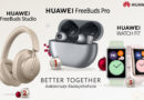 HUAWEI gift for friend and audio products promotion