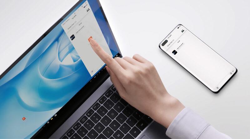 HUAWEI guide how one laptop earn you a job