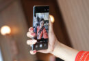 HUAWEI Mate40 Pro 5G vlog workshop